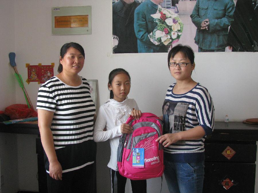 虎虎生威的作业-怎么对待农村留守儿童-2015年济宁市