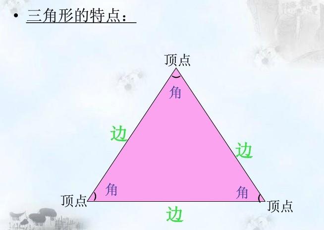 宋海青的作业-三角形的分类-内蒙古赤峰市2013年小